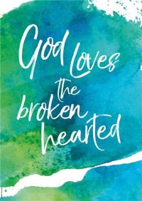 General - GodLovesTheBrokenHearted