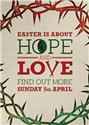Easter-Hope and Love