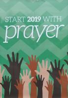 General - Prayer2019