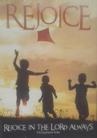 General - Rejoice